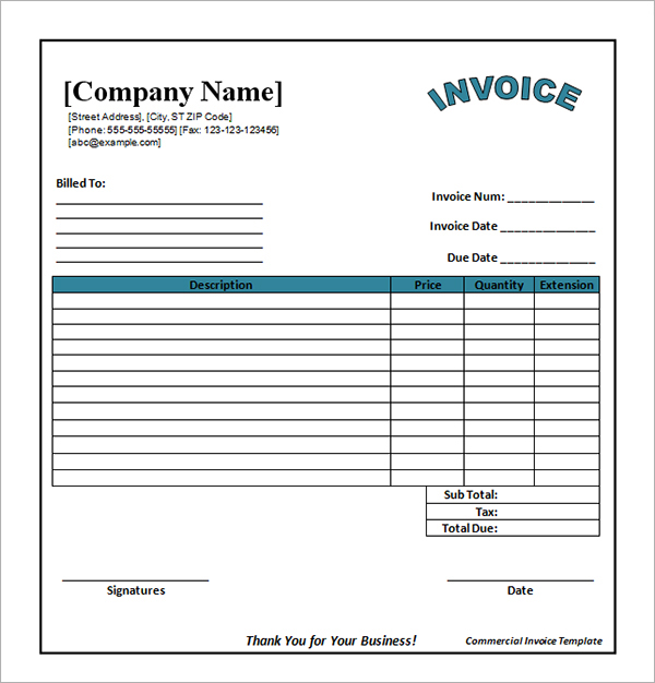 catering invoice template free invoice example. Black Bedroom Furniture Sets. Home Design Ideas