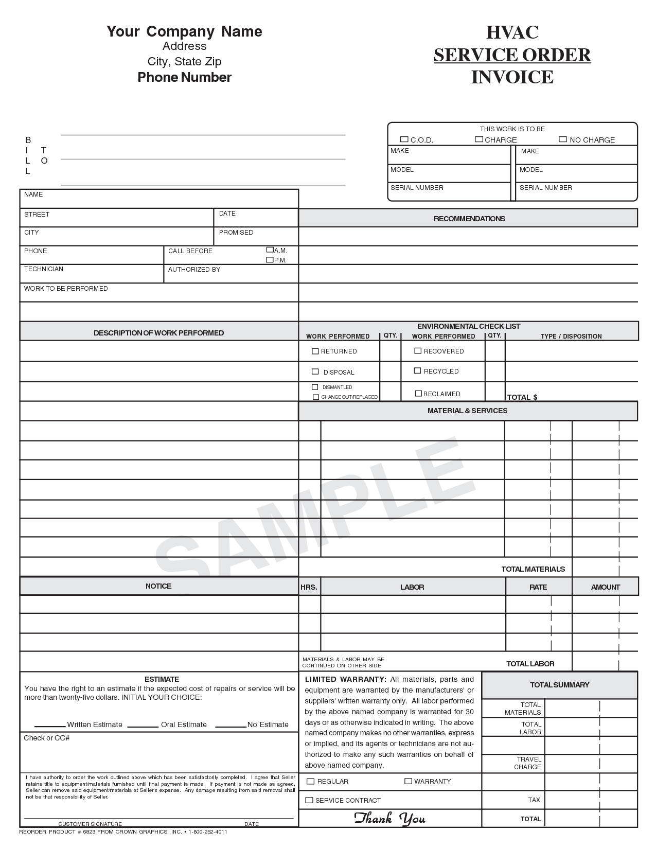 Express Invoice Free Download Excel Hvac Invoice Template  Invoice Example What Are Invoices In Business Pdf with Free Online Receipts Hvac Invoice Template Hvac Service Order Invoice Template Fjnzxe Property Tax Receipts Excel