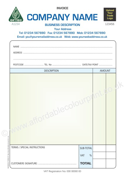 Awesome Plumbing Invoice Template Plumbers Invoice Template Uk Best Photos Of Invoice  Template Plumbing Company Sample Plumbing Download SQctTN Intended For Free Plumbing Invoice Template