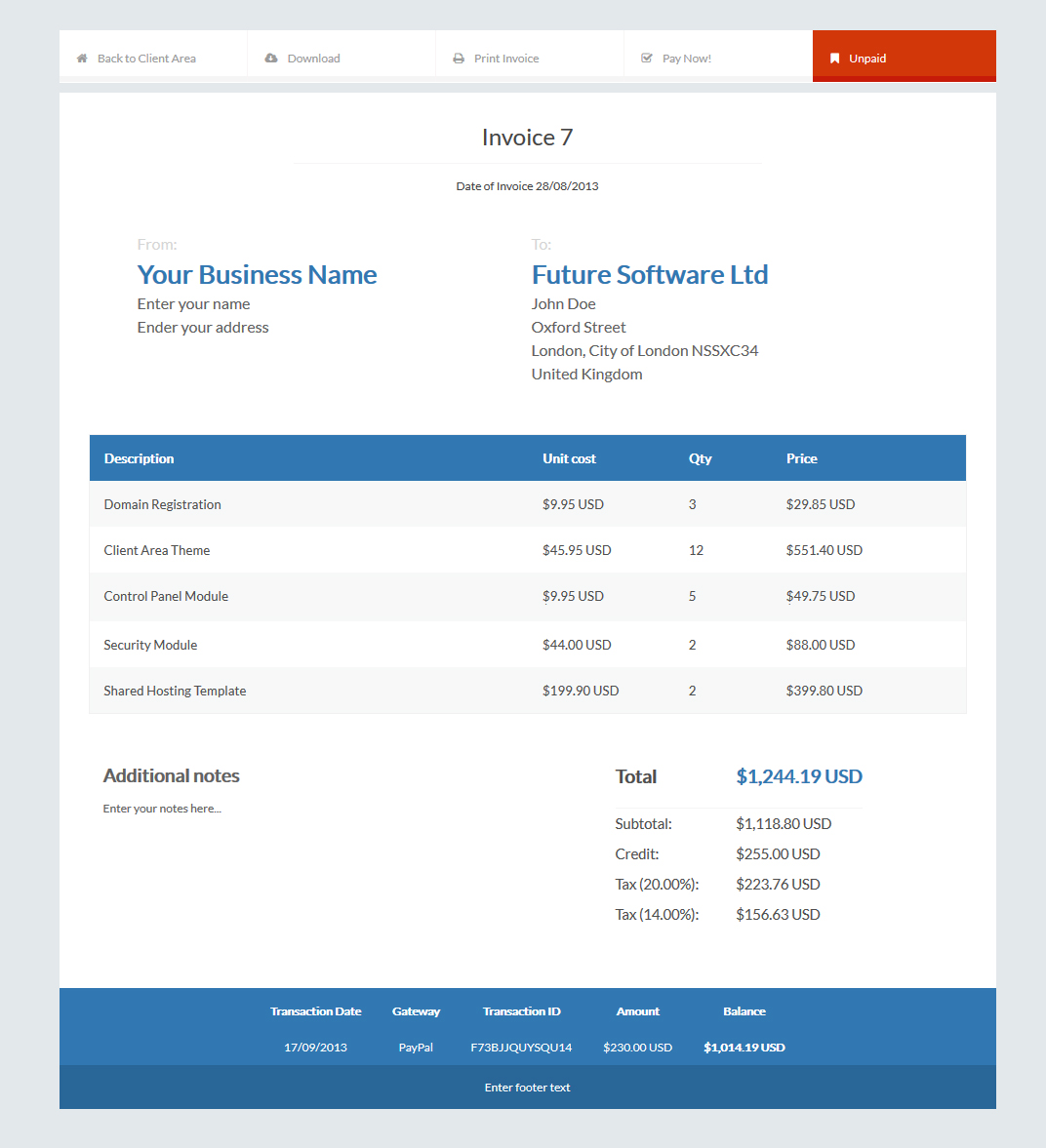 Best Invoicing Software For Small Business Excel Professional Invoice Template  Invoice Example Receipt For Egg Salad with Architect Invoice Excel Professional Invoice Template How To Prepare An Invoice For Payment