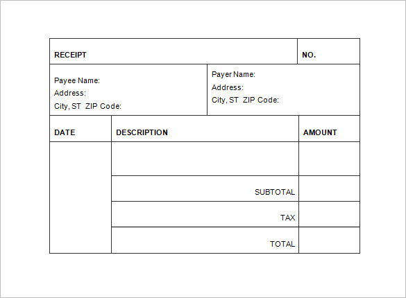 Iphone Bill Format Iphone Screenshot  Easy Invoice  Pdf Invoice
