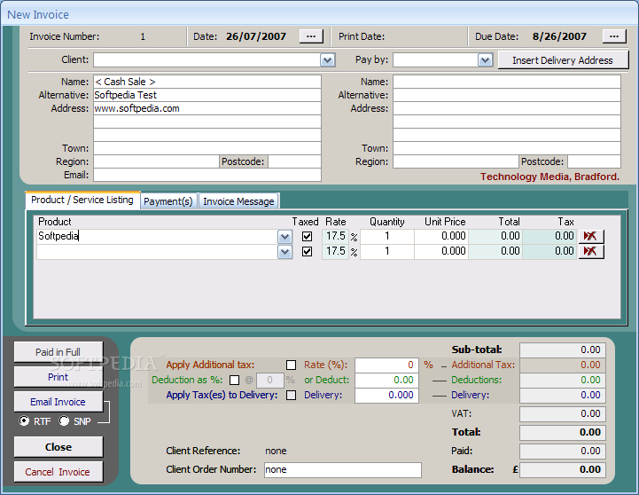 access invoice database access invoice template free invoice
