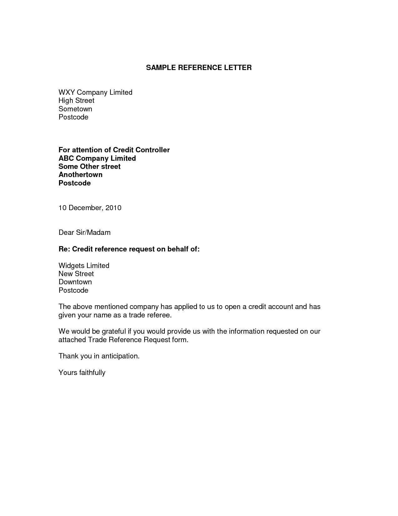 Outstanding Invoice Template