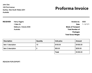 Tax Invoice Under Vat In Uae Tax Invoice Requirements